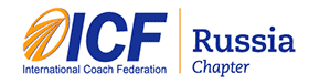 ICF Russia chapter logo