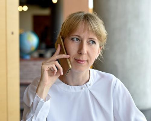 Екатерина Блэк _Нижний Новгород