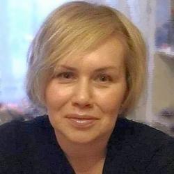 Алла Казаева