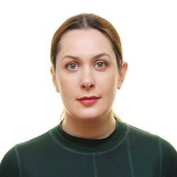 Екатерина Бабунашвили