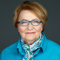 Светлана Чумакова