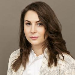 Анастасия Сусуева