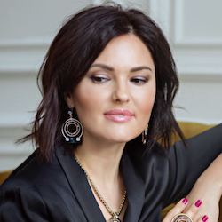 Диана Ларецкая