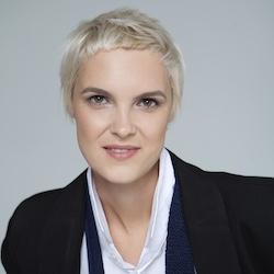 Алена Мишурко
